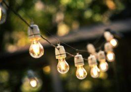 Какое освещение для сада выбрать?