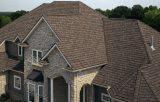 Выбор битумной черепицы для крыши на даче