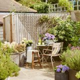 Красивые идеи для  внутреннего дворика