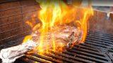 Зона барбекю —  все что нужно знать о ее устройстве
