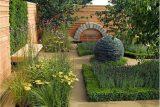 Выбери свой стиль сада