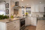 6 лучших кухонных столешниц для вашей кухни