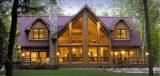 10 фактов, которые нужно знать о деревянных домах