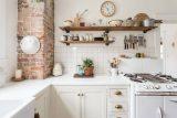 5 классических деталей для идеальной кухни