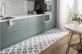 Какая плитка для кухни лучше?
