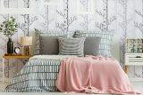 Как сделать маленькую спальню больше