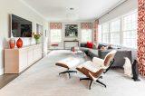 8 правил расстановки мебели в гостиной