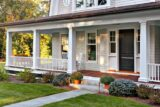 8 способов повысить привлекательность вашего дома с помощью цветов