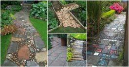 9 вопросов, которые следует учитывать при строительстве садовых дорожек